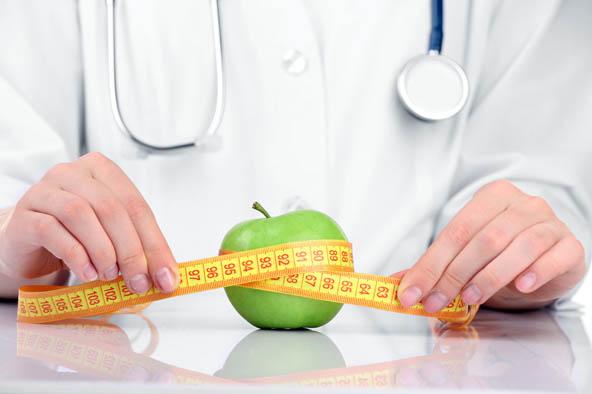 Première consultation chez une diététicienne nutritionniste